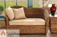 沙發軟墊座椅防火試驗