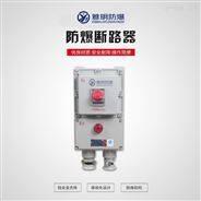 BDZ52-100A/4P帶漏電防爆斷路器