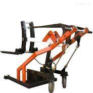 出售小型便携式电动叉车 全自动升降堆高车