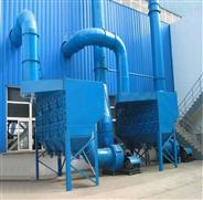 建材行業濾筒除塵器
