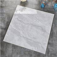 800*800灰色鏡面大理石拋光磚